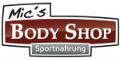 Mic's Body Shop Aktion