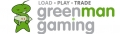 Green Man Gaming Gutschein