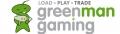 Green Man Gaming Gutschein