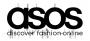 Gutscheine von ASOS