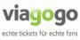 Gutscheine von Viagogo