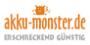 Gutscheine fuer Akku Monster