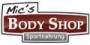 Gutscheine fuer Mic's Body Shop