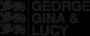 Gutscheine fuer George Gina Lucy